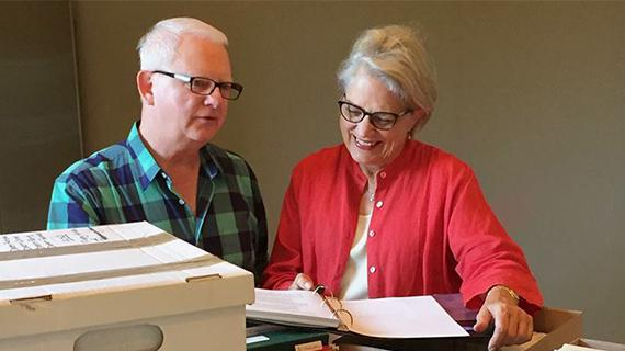 Special Collections Acquires Acclaimed Novelist S Papers Ucr Library