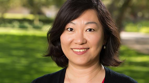 Acquisitions Accounting and Administrative Assistant Michelle Xu