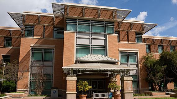 Orbach Science Library