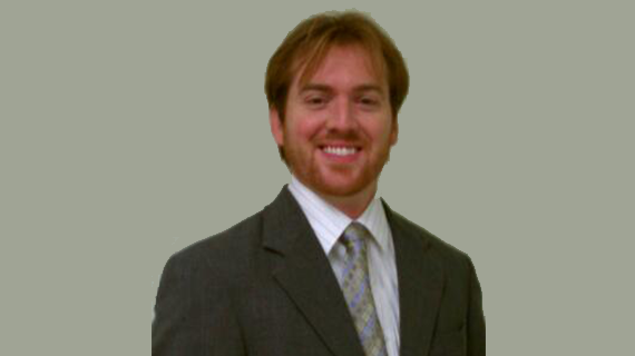 Ramon Barcia, Business Systems Analyst