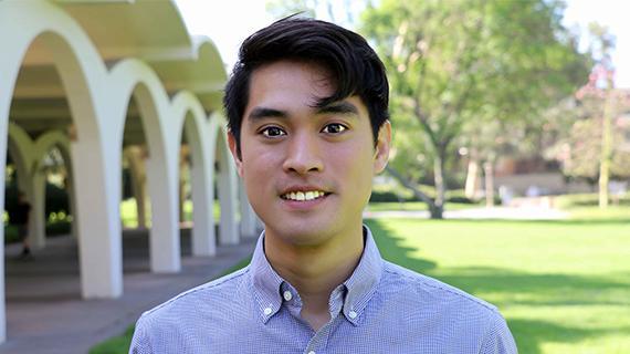 Ray Gonzalez, Maker Services Coordinator