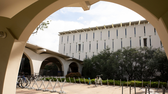 The UCR Library joins campus with fall quarter 2021 reopening plans