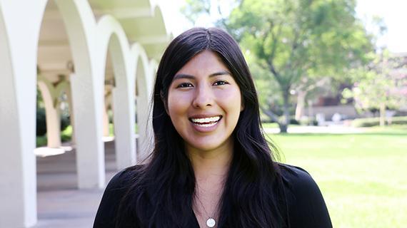 Sandy Enriquez, Special Collections Public Services, Outreach & Community Engagement Librarian