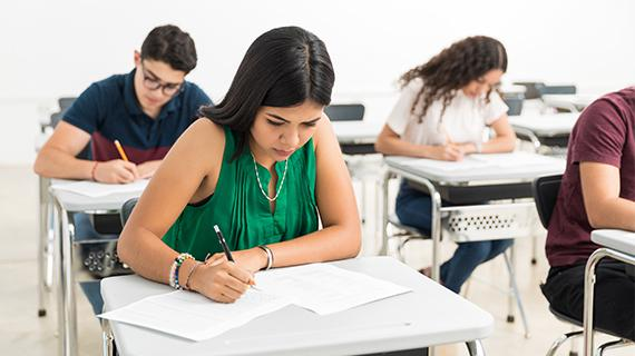 Free test-prep resource supports equity for UCR students who hope to earn advanced degrees