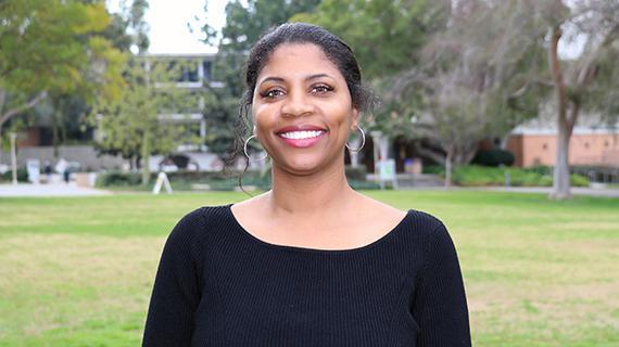 Tia Lelaind, Director of Organizational Design & Human Resources