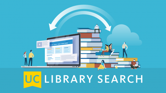 UC Library Search is coming July 27