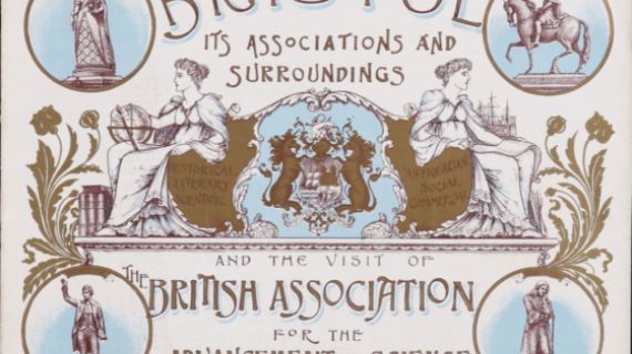 British Association for the Advancement of Science