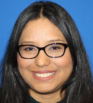 Zayda Delgado