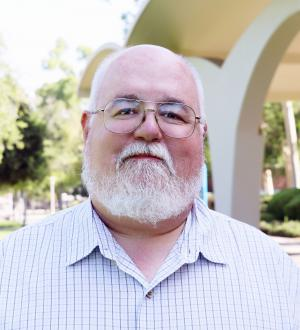 Kevin Comerford, Associate University Librarian for the Digital Library