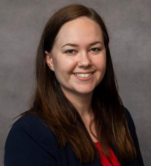 Rachel Starry, Digital Scholarship Librarian