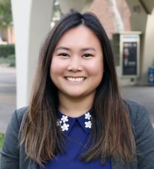Sim Mai, Human Resources Generalist