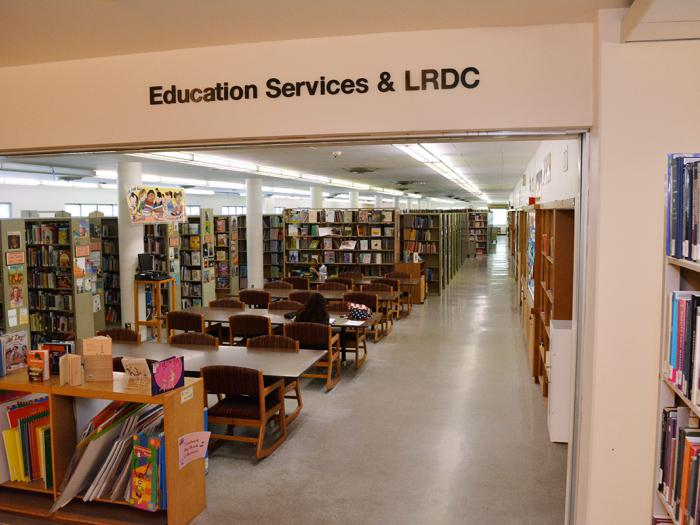 River Library Education Services